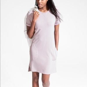 Athleta Uptempo Dress